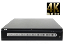 MEGAPIXALL MPRO-NV644KS2 64 Channel 4K Hot Swappable Network IP NVR